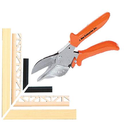 3104 Miter Master Shoe Mold cutter