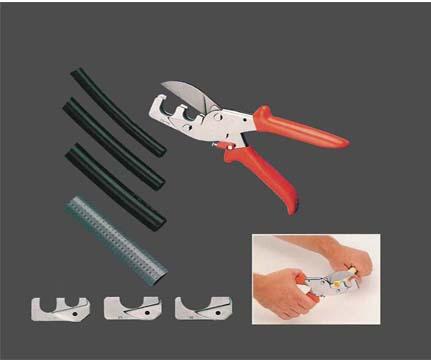 6808 Tubing Cutter Adjustable