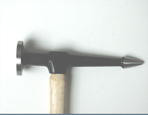 Hammer WD Round  / Long Pien