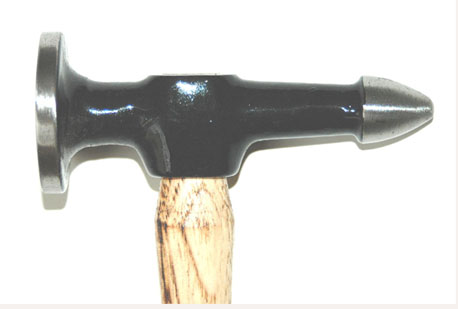 Hammer Round Pien Wd Blunt