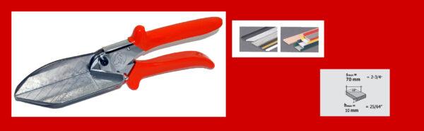 JB6610HD Heavy Duty Extra Large Capacity Miter Master Molding cutter