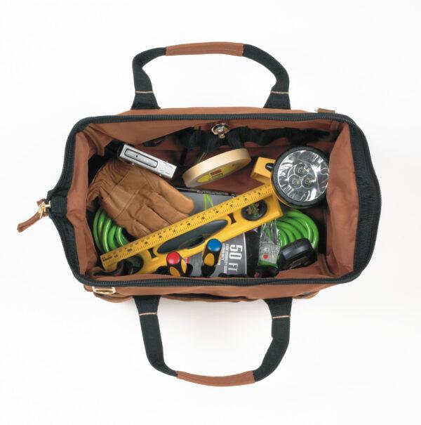 """SS16CA 16"""" Canvas bag"""