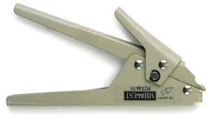 Plier Style Cable tie cutter