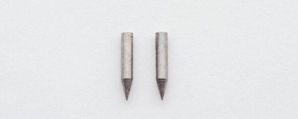 2 Point for #'s MG8,MG9,MG10,MG11,MG12,MG700H,MG130H scribe