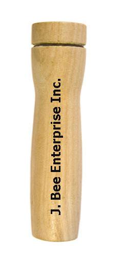 Hardwood Soldering Copper Handles 2-1/2# & 3#