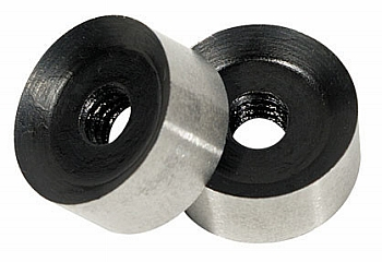 Replacement Deburring Wheels  for D2 Round Style stainless steel Sold by each