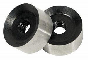 Replacement Deburring Wheels  for D2 for sheet metal Sold by each