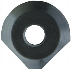 Replacement Deburring Wheels  for D2 V Style HSS for sheet metal
