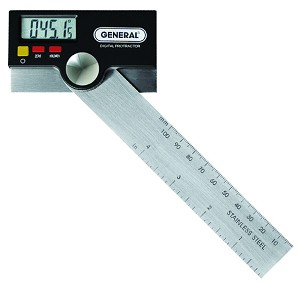 Digital Protractor #PROA3