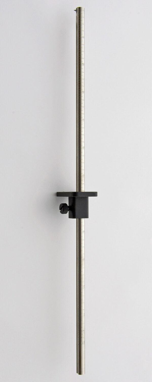 """Scriber MG130H Harden Marking Gauge 13"""" Bar Engraved Stainless Steel rod"""