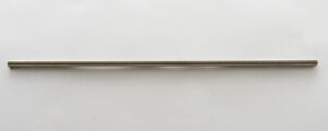 "Replacement 13"" Engraved Stainless steel scriber bar"